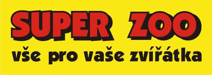 Logo firmy Superzoo reference uživatele SAP