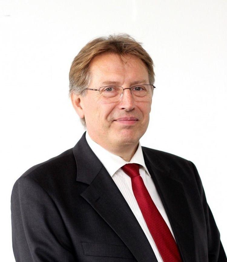 Petr Kelar ředitel Abia