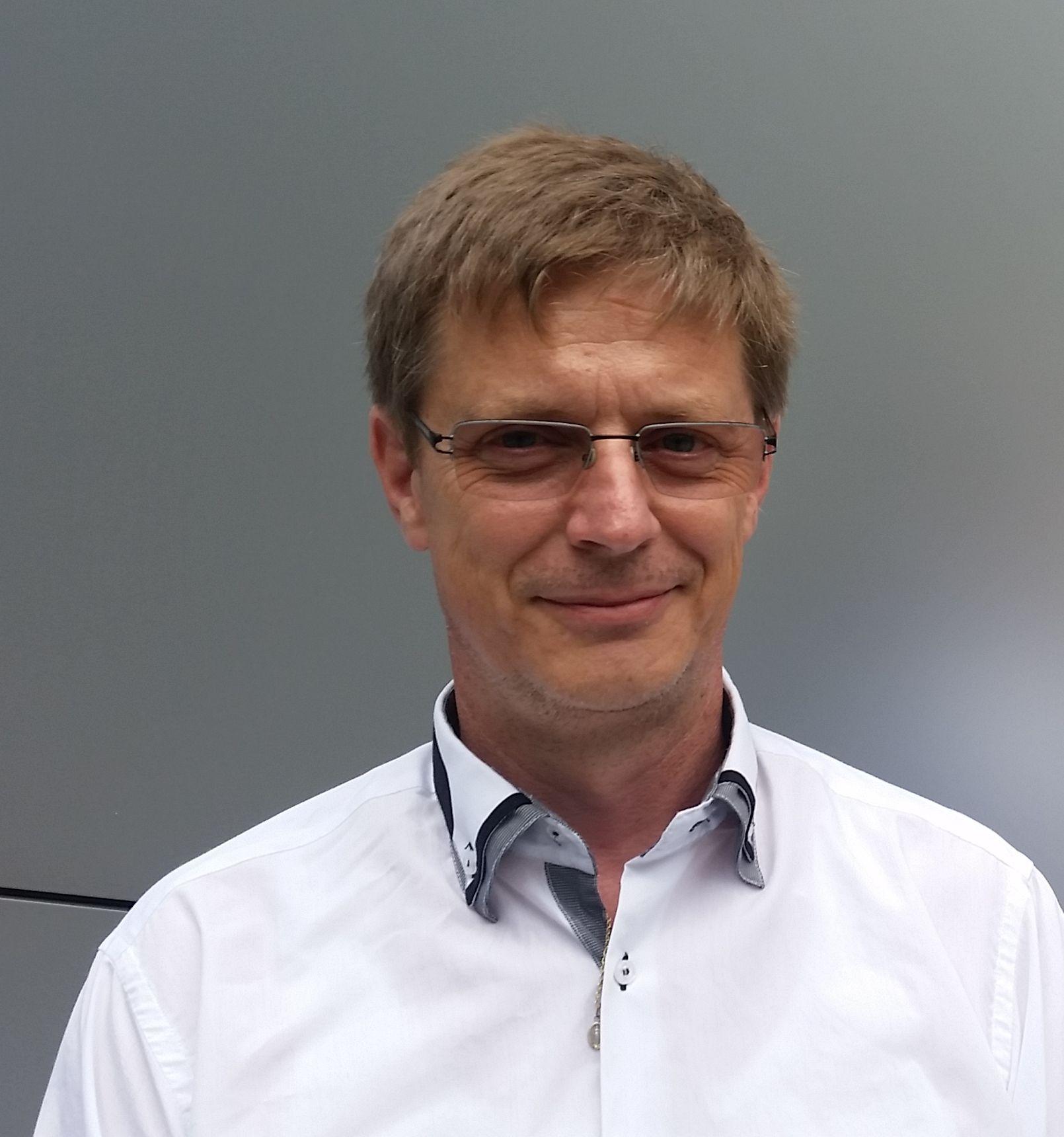 Marian Keleman ředitel dFlex