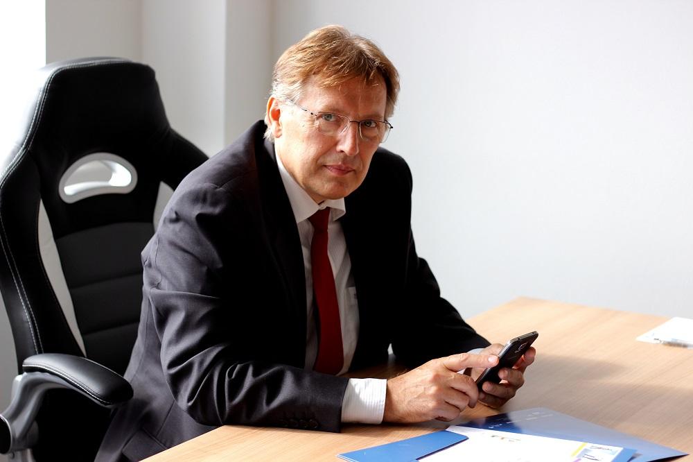Petr Kelar ředitel