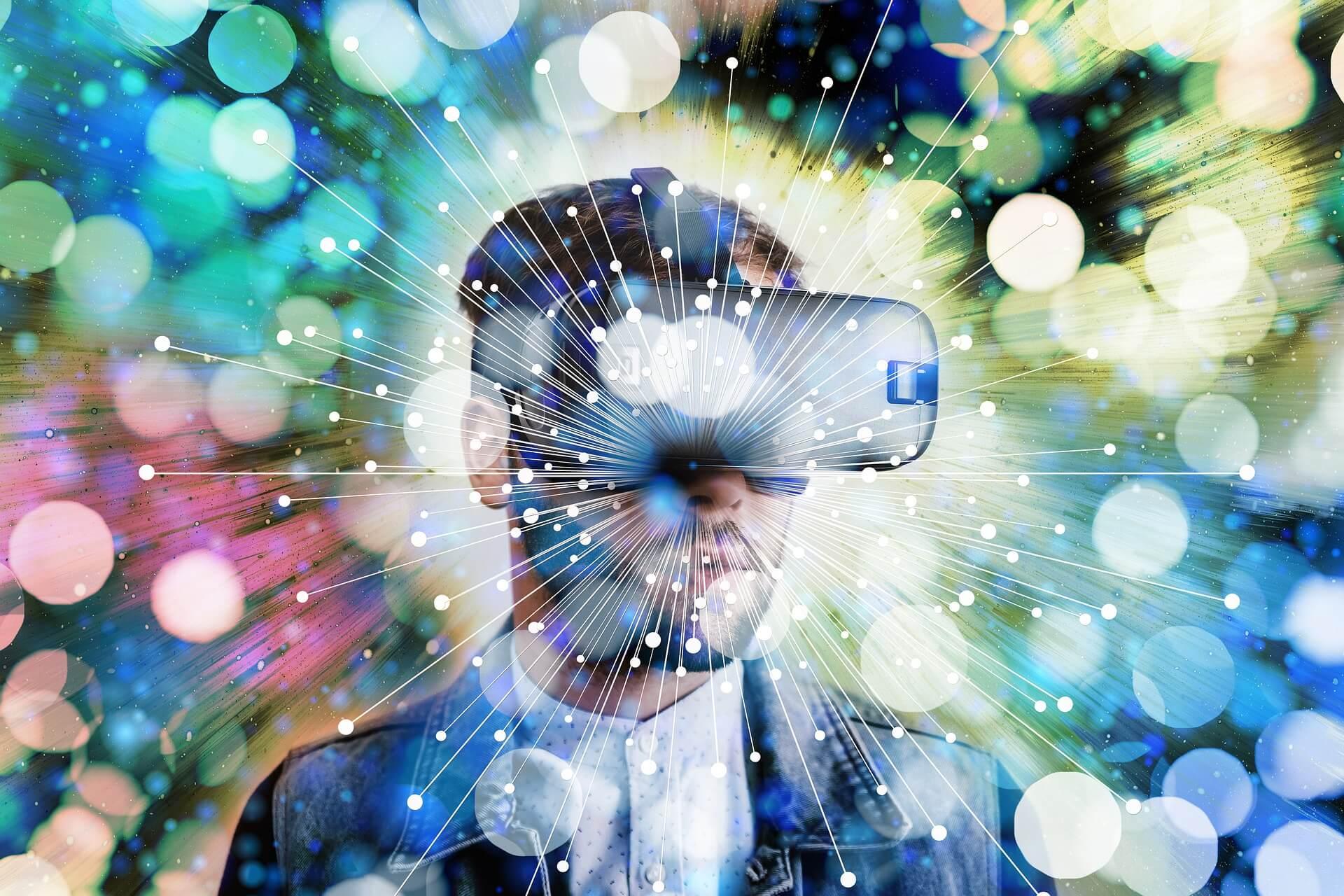 Virtuální realita a virtuální brýle